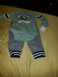 Brand new boy outfit Adrian, 49221