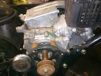 5.5 Hp horizantal gas engine Tampa, 33604
