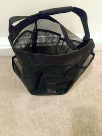 Mesh carrying tote Woodbridge, 22192