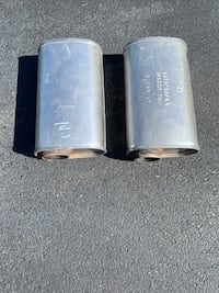 DODGE CHARGER SCAT PACK MID-MUFFLERS Quincy, 02169