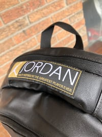 BRAND NEW JORDAN BACK PACK