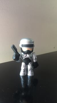 Robocop Mystery Mini Figure