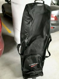 GOLF TRAVEL BAG Port Moody