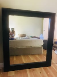 5x4 Solid Wood Mirror - Great Condition Phoenix, 85013