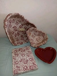 Valentine's Special...Longaberger h Charles Town, 25414