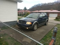 2005 Ford Freestyle SEL AWD null