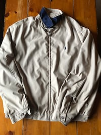 Polo Ralph Lauren Jacket Cold Spring, 56320