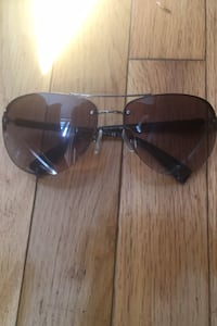 Prada Sport Sunglasses Richmond Hill