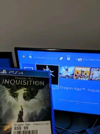 Dragon age Inquisition London, N6H 1W3