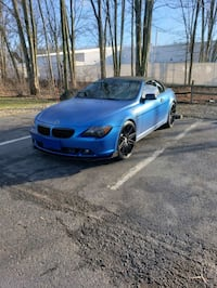 BMW 6 series Convertible V8 COSTOM! Must sell
