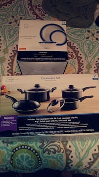 Cookware/ Dinnerware Set Maryville, 37801