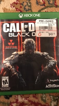 Ps4 call of duty black ops 3 for Xbox One Annandale, 22003