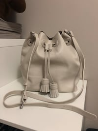 Zara bucket purse $20 BRAND NEW Richmond, V7A 2W1