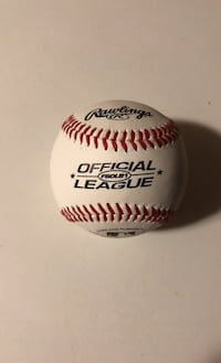 Rawlings Official League