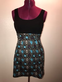 Printed dress  West Covina, 91792