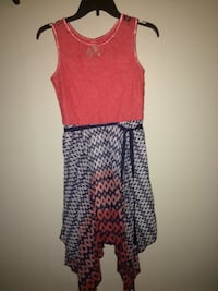 Girl's dress size 14 Jackson, 39206