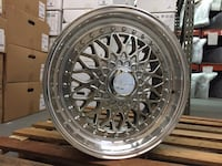 Ipw wheels $50 down payment