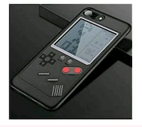 iPhone protective cover that is also a video game Austin, 78744