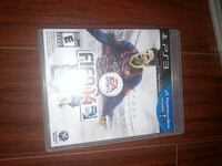 Fifa 15 PS3 game case