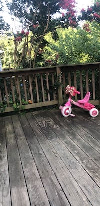 Minnie Mouse Tricycle Woodbridge, 22193