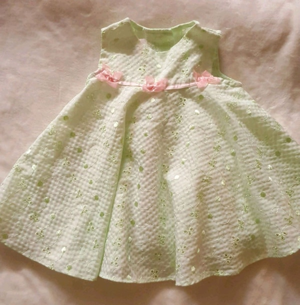 a3359f6a6289 Used Baby Girl Clothes 6-9 months 9 Months and 12 month for sale in ...