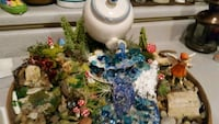 Teapot Fairy Garden Eagle Point, 97524