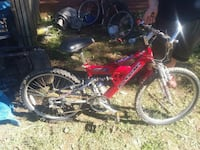 Nice mountain bike  Jonesborough, 37659