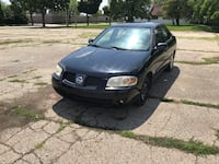 Nissan - Sentra - 2006 Milwaukee