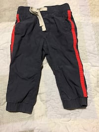 For baby boy size 12/18 Lincoln, 68524