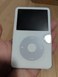 iPod Video - 30GB (Scratches and Cracks)
