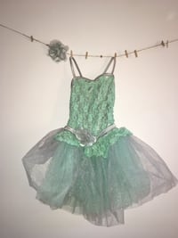 CHILD DANCE COSTUME Winnipeg, R3M 0P8