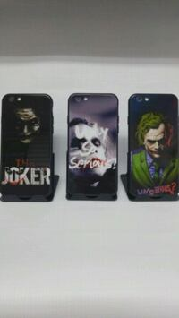 IPHONE CASES JOKER