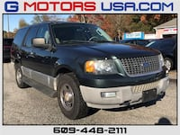 Ford Expedition 2003 Monroe