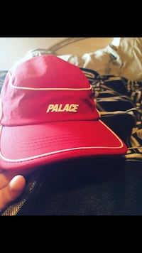 Authentic palace hat