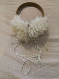 Earmuff with installed ear buds Toronto, M1T 3H3