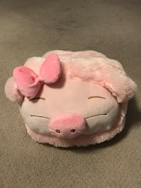 Pig Double Slipper/Foot Warmer Hamilton, L8J 0G8