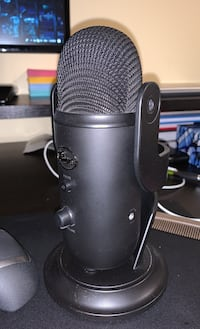 Blue Yeti [Perfect Condition] Toronto, M9R 4A4