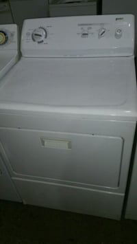 Sears gas dryer white  Romulus, 48174