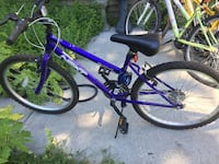 Bake Great condition Frame 26 and Speed 81 $80 Coquitlam