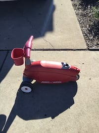 Radio Flyer 2 in 1 Scooter  San Diego, 92111