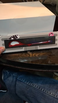 kill la kill sword rare  limited edition Washington, 20001