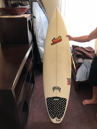 Lost Mayhem Psycho Ward surf board Oceanside, 92056