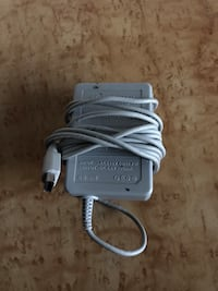 Nintendo 3DS & charger