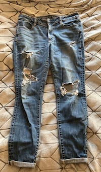 American Eagle Ripped Jeans Papillion, 68046