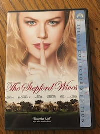 The Stepford Wives - Collectors edition DVD Washington, 20024