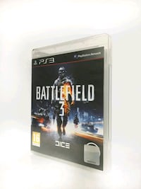 Battlefield 3 Ps3 Oyun  Altinoluk