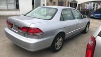 Honda - accord -  [PHONE NUMBER HIDDEN]  Original Km  Brampton, L6W 1M6
