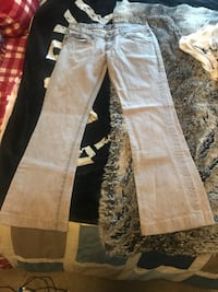 Rock and republic jeans size 28