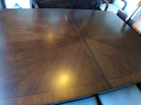 Dining Room Table and Chairs Pacifica, 94044
