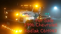 Chevrolet - Kodiak  - 1996 Ashton